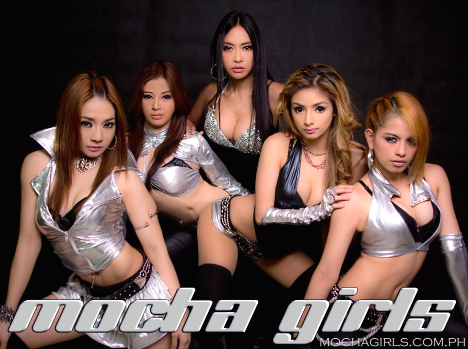 Mocha girls site